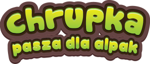 Pasza dla Alpak Chrupka Lira - Komunikado Agrofeed